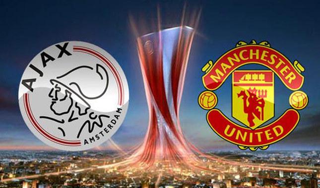 Manchester United-Ajax final maçı ne zaman saat kaçta hangi kanalda? UEFA Avrupa Ligi
