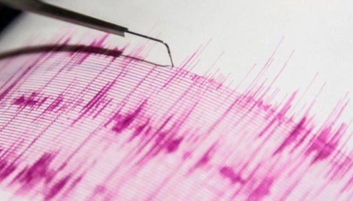 Manisa beşik gibi sallanıyor! 5 dakikada 5 deprem...