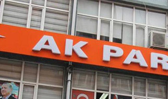 Mardin'de AK Parti teşkilatı feshedildi