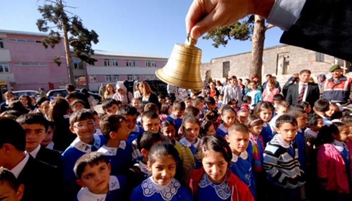 Mardin'de okullar tatil mi? Mardin'de hangi ilçelerde okullar tatil?