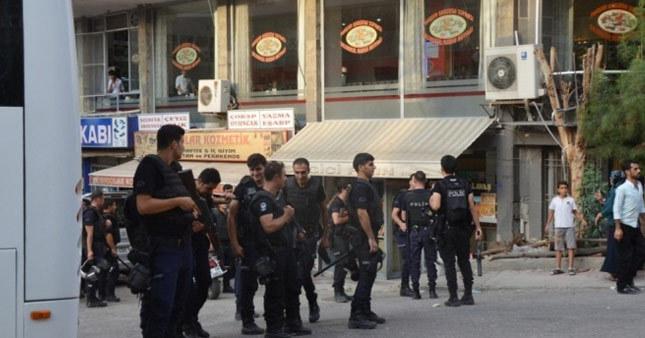 Mardin'de silahlar konuştu: 5 yaralı