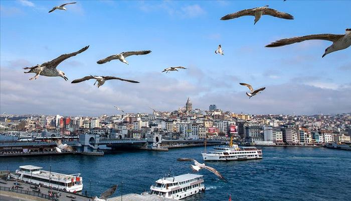 Marmara'da sıcaklığa dikkat!