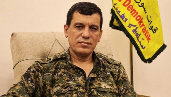 Ferhat Abdi Şahin Mazlum Kobani kimdir kaç yaşında nereli boyu kaç?