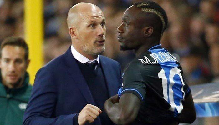 MbayeDiagne kadro dışı bırakıldı