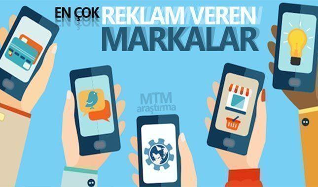 Medyanın zirvesine Turkcell oturdu