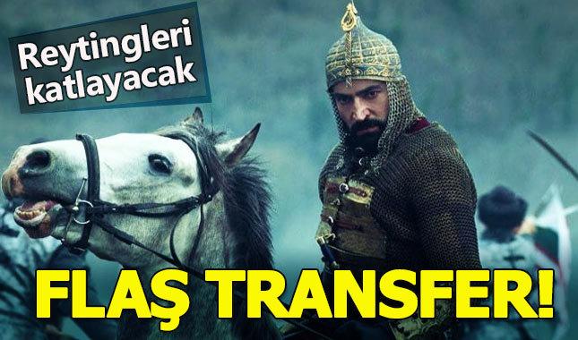 Mehmed Bir Cihan Fatihi dizisinin Toraman'ı (Berkan Şal) kimdir nereli kaç yaşında?