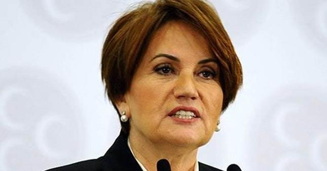 Meral Akşener'in avukatı FETÖ'den gözaltında