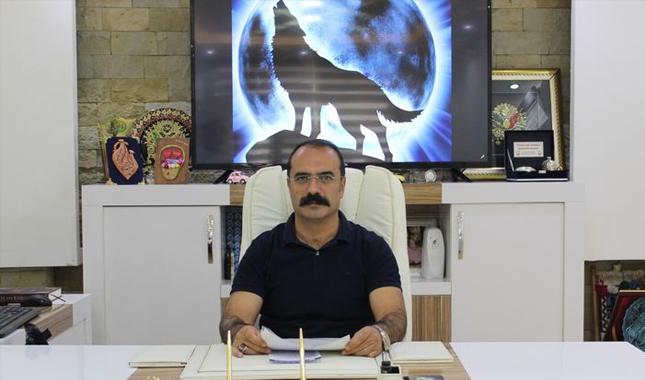 Meral Akşener'in danışmanı Göksel Taşçı istifa etti