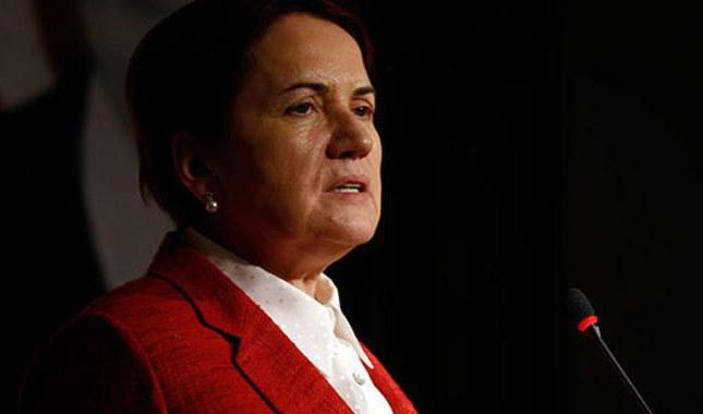 Meral Akşener'in evinin önünde toplananlara dava açıldı