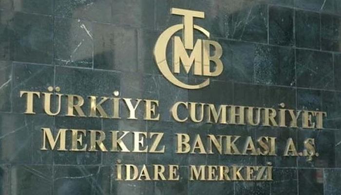 Merkez Bankası, faizi yüzde 24'te tuttu