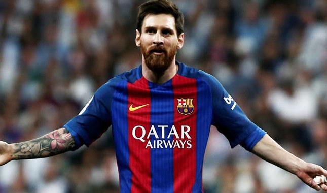 Messi'ye 21 aylık hapis cezası