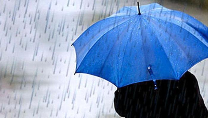 Meteoroloji haftalık raporunu yayınladı