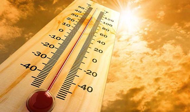Meteoroloji uyardı: Hafta sonu çok sıcak geçecek