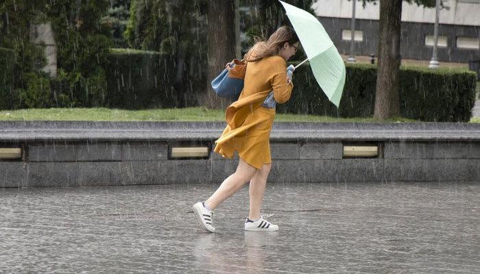Meteoroloji uyardı! Bayramda yağmur var