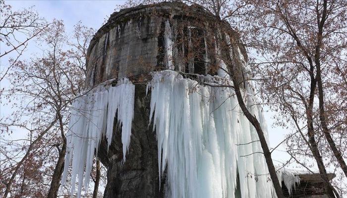 Meteorolojiden 6 il için buzlanma uyarısı!