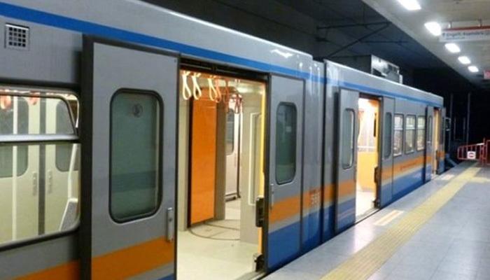 Metro İstanbul'dan arıza açıklaması