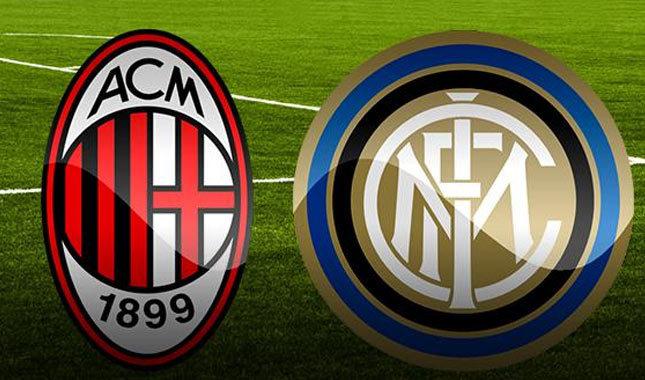 Milan İnter maçı ne zaman saat kaçta hangi kanalda?