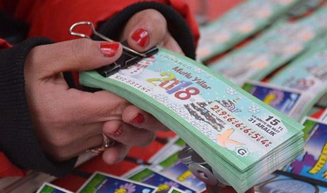 Milli Piyango son 5 rakamına göre kazanan numaralar 2019 yılbaşı bileti sorgulama