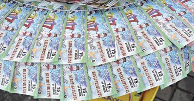 Milli piyango çekiliş sonuçları - 19 mart Milli Piyango sıralı tam liste bilet sorgula