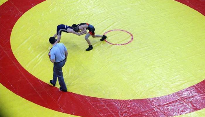 Milli güreşçiler Roma'da altına doydu!