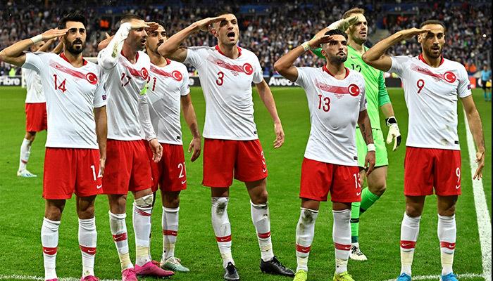 Millilerin bileği bükülmüyor! Euro 2020 kapısı aralandı