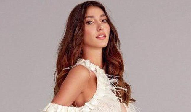 Miss Turkey 2018 birincisi Şevval Şahin kimdir nereli kaç yaşında instagram hesabı ne?