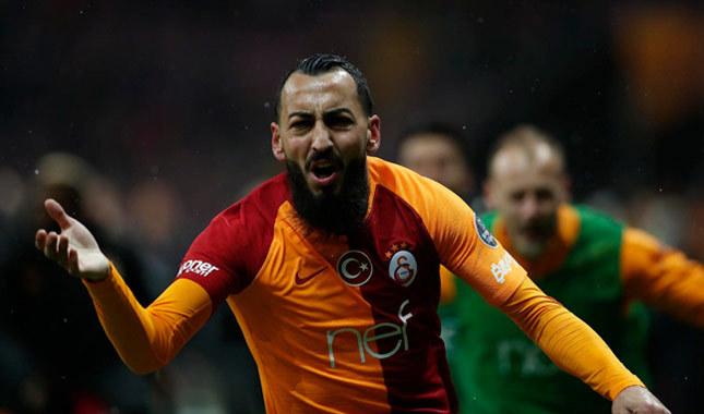Kostas Mitroglou tarihi golü yorumladı