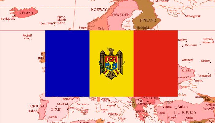 Moldova nerede | Moldova'nın haritadaki yeri | Moldova nüfus kaç?