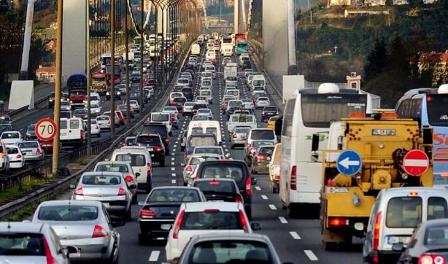 taşıtlar vergisi ikinci ödeme dönemi başladı - ne zaman sona erecek?