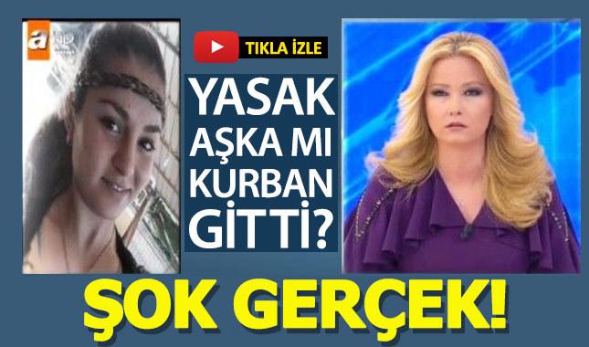 Müge Anlı Semira Arslan'ı kim öldürdü yasak aşk kurbanı mı?