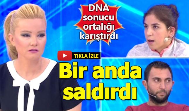 Müge Anlı'da DNA sonucu sonrası ortalık karıştı!
