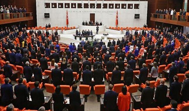 Muhalefet Meclis Başkanı adaylarını belirledi