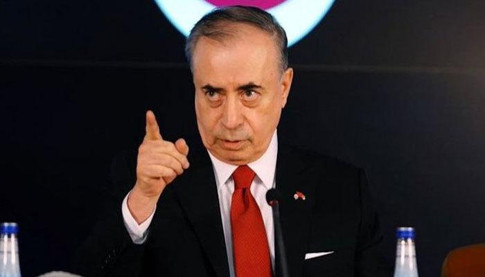 Mustafa Cengiz: TFF'den umudumuzu kestik