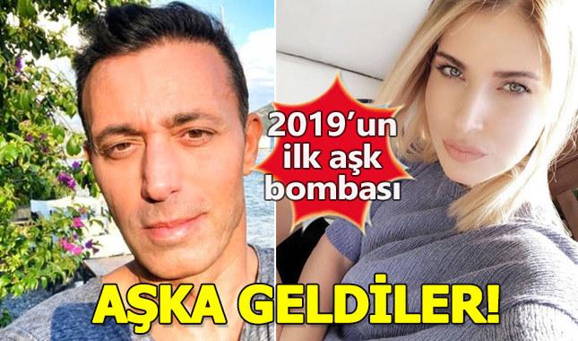 Mustafa Sandal'ın sevgilisi Melis Sütşurup kimdir, kaç yaşında? Melis Sütşurup mesleği