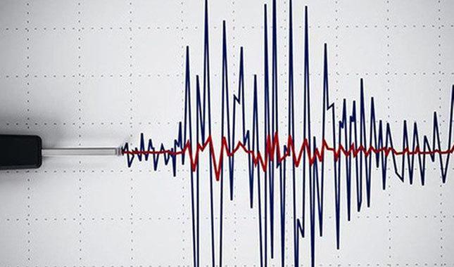 Myanmar'da 6 şiddetinde deprem meydana geldi
