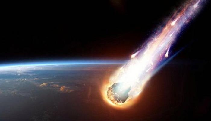 NASA'dan son dakika göktaşı ve sıcak yıl açıklaması