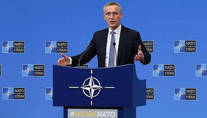 NATO olağanüstü toplanacak!