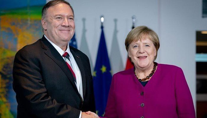 """""""NATO'nun değişmesi gerekiyor"""""""