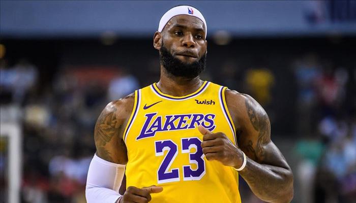 NBA'de en çok LeBron James kazanıyor!