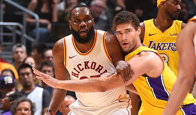 NBA'de en kötü serbest atış rekoru kırıldı