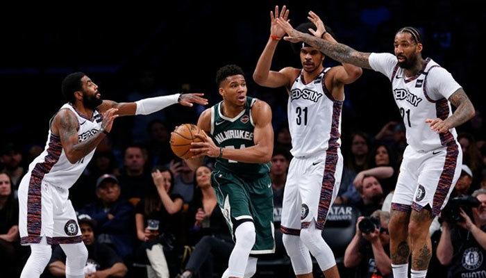 NBA'de sezon yeniden başlıyor