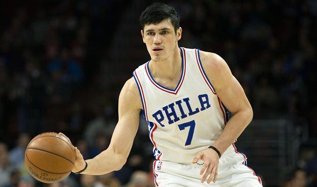 NBA'deki ilk takımına döndü