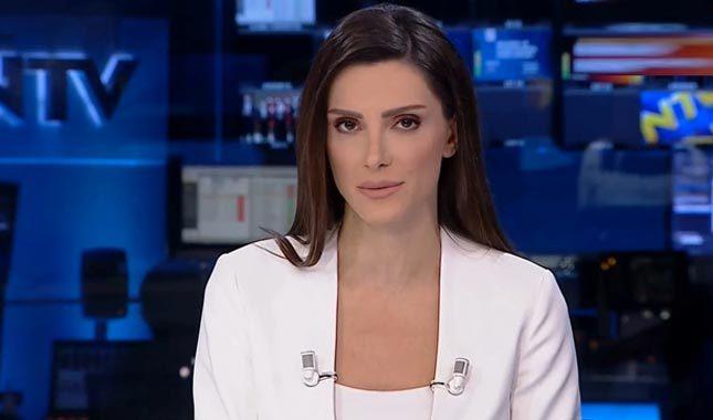 NTV Gece Bülteni spikeri Zehra Küçük kimdir nereli kaç yaşında | Zehra Küçük instagram