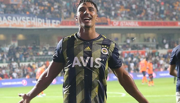 Fenerbahçe'de Nabil Dirar geri dönüyor!