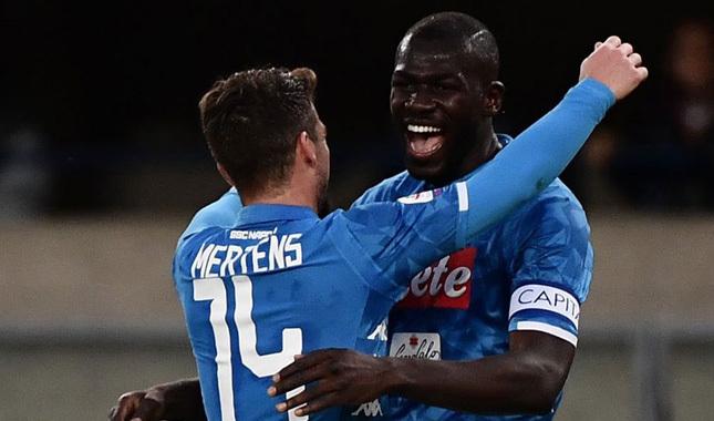 Napoli'den Juventus'a izin yoK