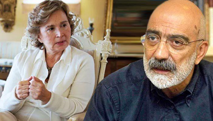Nazlı Ilıcak ve Ahmet Altan'a tahliye yok