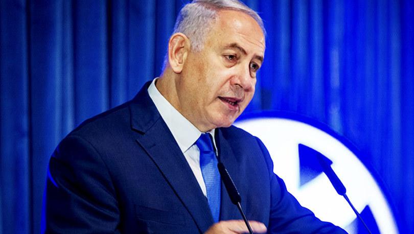 Netanyahu çoğunluğu elde edemedi