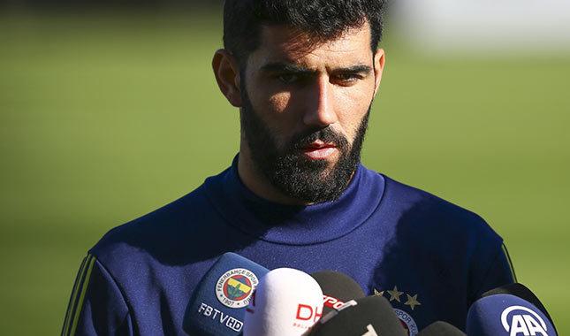 Neto'dan Galatasaray'a gözdağı