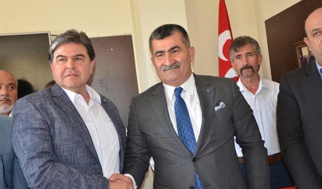 Nihat Atlı kimdir? Adana Kozan İlçesi Belediye Başkan Adayı Nihat Atlı ne iş yapıyor?