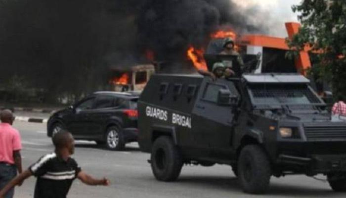 Nijerya'da fidye vakaları sürüyor